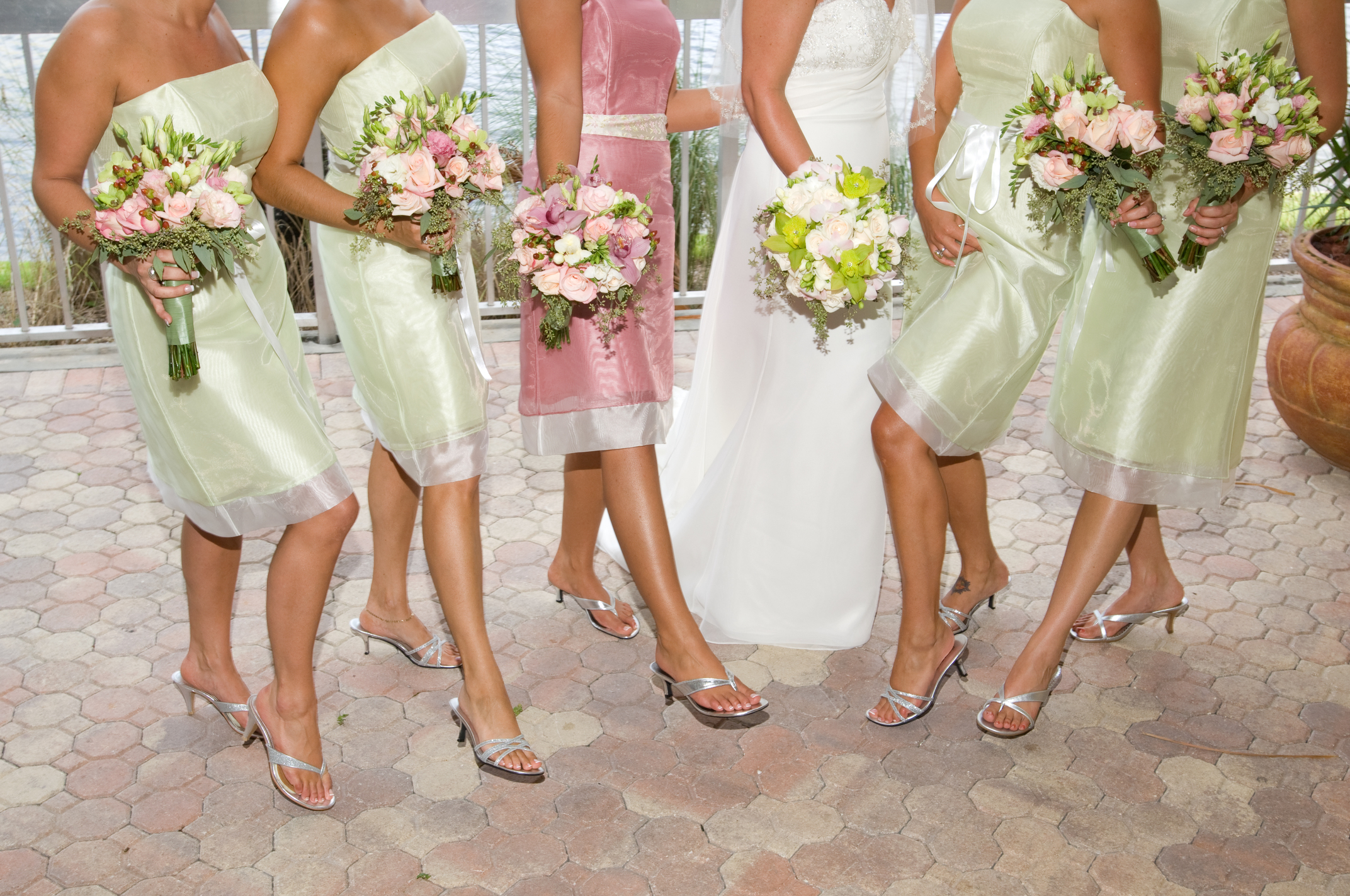 Pastel bridesmaids dresses album inspirations picture 446 pastel bridesmaids dresses ombrellifo Image collections