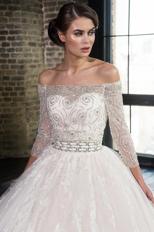 сватбени рокли