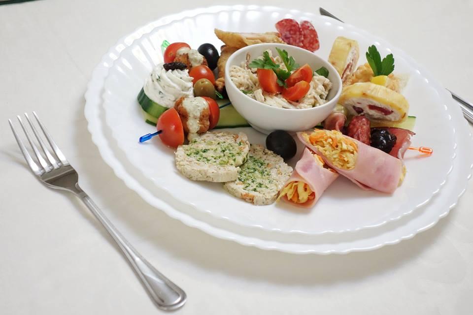 The Prestige Ballroom Restaurant Nunta
