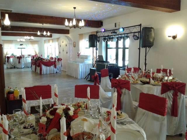 Hanul Turnişorului Restaurant Nunta