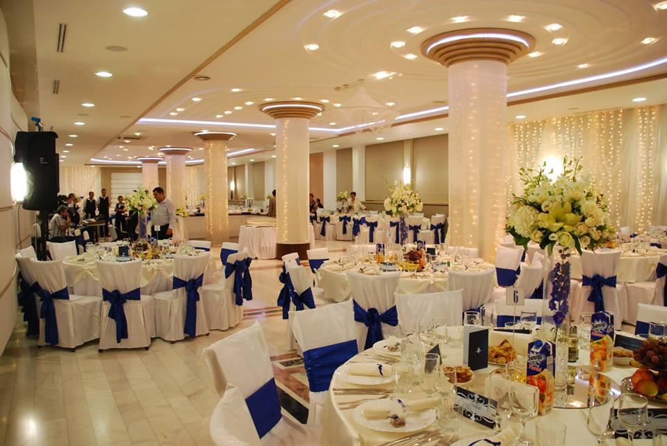 Nova Hotel Restaurant Nunta