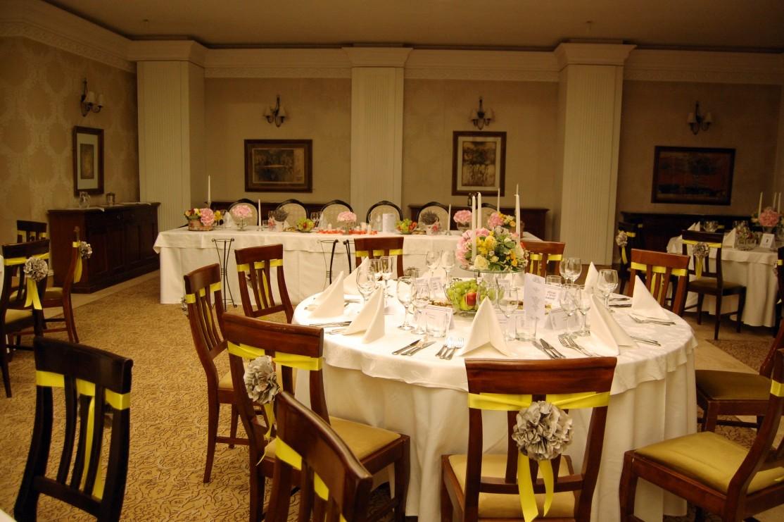 Restaurant Bellaria Clasic Restaurant Nunta