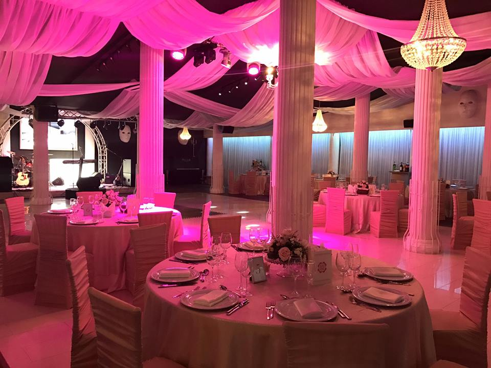 Prestige Events Restaurant Nunta