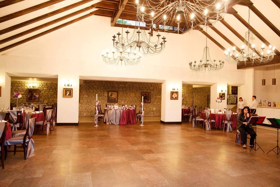 Restaurantul Loja Domnească Bellaria Restaurant Nunta