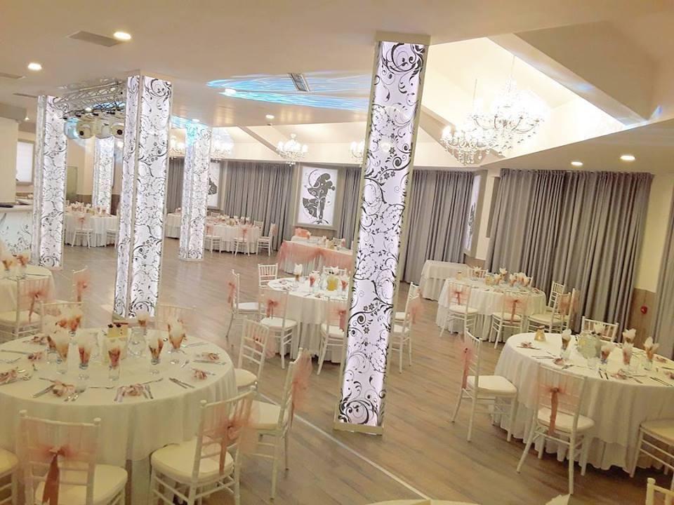 сватбен ресторант