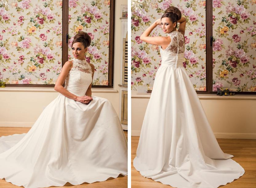 сватбени рокли от Холидей