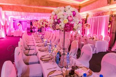 Viva Luxury Wedding Agency