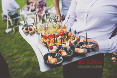 Red Coral Catering